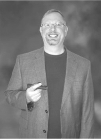 Luke Russell, CRM Guru