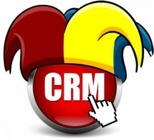 CRM Jester