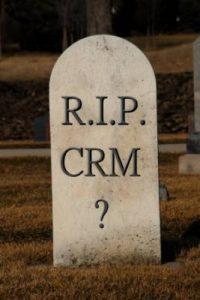 Dead CRM