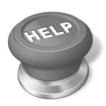 CRM Support Remote Assistance Icon